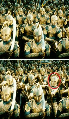 I will never see this scene the same way again…gif <<< is that Legolas making faces? Legolas, Gandalf, 9gag Amusant, The Lord Of The Rings, 4 Panel Life, O Hobbit, Hobbit Funny, Funny Memes, Hilarious