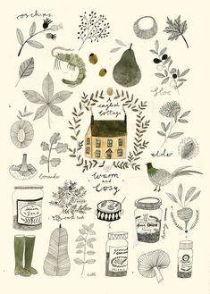 English countryside by Ryn Frank www.rynfrank.co.uk