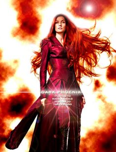 Jean Grey (X-men Movies) - X-Men Wiki - Wolverine, Marvel Comics, Origins