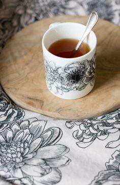 """Mug """"In Bloom"""""""