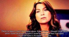 Grey's Anatomy.....
