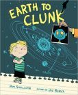 Earth to Clunk by Pam Smallcomb -- Prairie Bud Nominee 2013-14