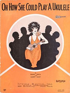 how could she? vintage sheet music