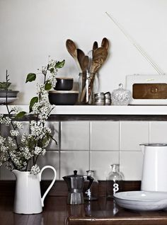 A STYLISH VACATION HOME IN KYNETON, AUSTRALIA | THE STYLE FILES