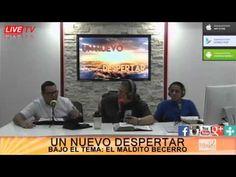 PROGRAMA DE HECTOR DELGADO TEMA: EL MALDITO BECERRO!! - YouTube