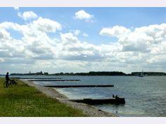 Aan het Veerse Meer via www.fanvanzeeland.nl