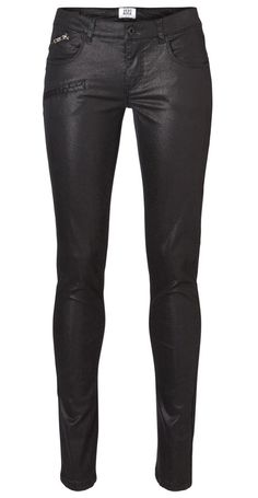 Leather Jeggings - Holiday Countdown #PINtoWIN