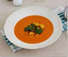 A roma konyha aromái   Mindmegette.hu Polenta, Thai Red Curry, Ethnic Recipes, Dios