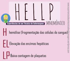 ASíndrome de Hellpé uma complicação obstétrica grave, pouco conhecida e de difícil diagnóstico, que pode causar a morte da mãe e também do bebê. É chamada de síndrome porque envolve um conjunto d…