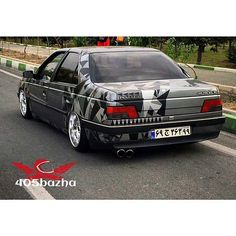#mulpix  #Peugeot  #Peugeot405  #tuning  #tuningcar  #sport  #sportcar  #glx  #slx  #405  #iraniancar  #ring  #rubber  #car  #405bazha  #static  #air