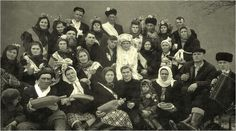 Drinking all kind of Vodka through history | Slavorum