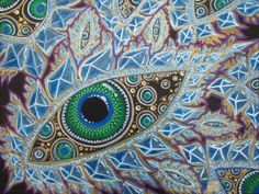 How I Found Freedom from Myself with Ayahuasca – Fractal Enlightenment