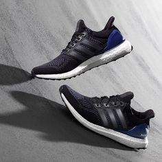 """Adidas launches Ultra Boost trainer to """"revolutionise running""""."""