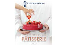 L'École de la pâtisserie by Le Cordon Bleu® institute