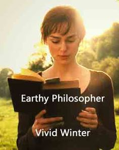 Zyla Vivid Winter: Earthy Philosopher expressing your truth blog: Zyla's Winter Archetypes