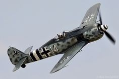 The FockeWulf FW190 Würger (Shrike), versatile, was the first true fighter-bomber of the Luftwaffe, to replace the Ju-87 Stuka and Bf-110. Although higher than the Bf-109, he failed to supplant.