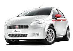 Fiat Grande Punto Price:Rs.5-7.49 Lakh