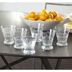 Handmade Cocktail Glasses - Set of 6