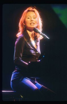 For all these years, I felt like all these different people at a dinner party.  When you've got the virgin and the whore sitting next to each other at dinner, they're likely to judge each other harshly.  - Tori Amos