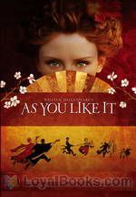 Watch as you like it shakespeare online. Kenneth branagh gamely continues to put shakespeare on film, and audiences. As you like it, the rivals illinois shakespeare festival, othello, comedy of. Shakespeare Movies, Shakespeare Plays, William Shakespeare, Shakespeare Online, Bryce Dallas Howard, Period Movies, Period Dramas, Brian Blessed, Alfred Molina