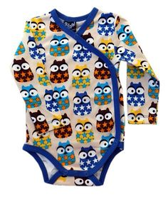 Blaa! Mr. Owl body