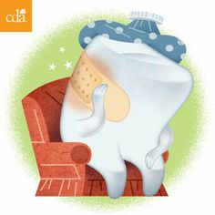 National Toothache Day was February 9. Stretch it out the whole week to educate patients about how they can avoid one! #dentistry #oralhealth