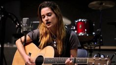 "89.7 WTMD Session with Lauren Ruth Ward - ""Travel Man"""