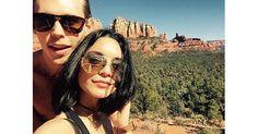 Vanessa Hugdens et Austin Butler : La police enquête sur leur St-Valentin !
