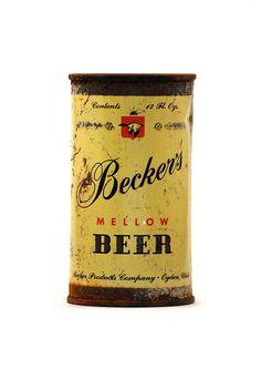 mellow beer