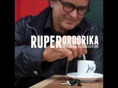 ▶ Ruper Ordorika - Izarren hautsa (cover Xabier Lete) - YouTube
