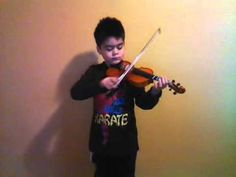 Long long ago bk 2; I started playing at 3 years old […]. I also play pop music, celtic fiddling and theatre pieces. See more of young violinist #sonA_from_ohagginbros