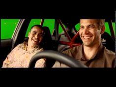 Fast & Furious Gag Reel