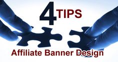 Here Are 5 Tips For Effective Affiliate Banners