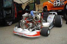 Kart muscle