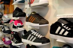 The Forgotten Stories of 15 Famous Sports-Shoe Brand Names!