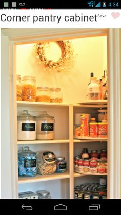 Lazy susans for corners of cupboards