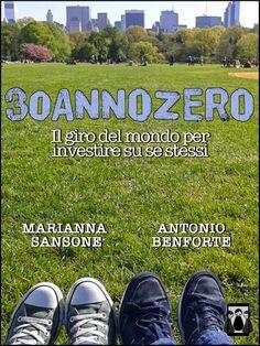 Peccati di Penna: SEGNALAZIONE - 30annozero di Marianna Sansone e An...