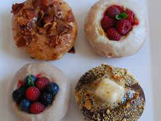 In honor of #NationalDonutDay, check out the best donuts in Los Angeles | Discover Los Angeles