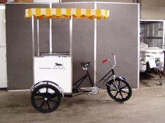 Food Trike Gallery (back to trikes) Caravan Shop, Custom Food Trucks, Coffee Van, Living Dolls, Tricycle, Display Shelves, Cart, Beverages, Gallery