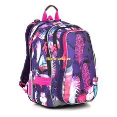 Školní batoh LYNN 18009 G Backpacks, Model, Bags, Fashion, Mathematical Model, Handbags, Moda, Fashion Styles