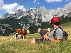 Ahol a képeslap életre kel - Télen-nyáron Dachstein West Mountains, Nature, Travel, Animals, Kaprun, Naturaleza, Viajes, Animales, Animaux