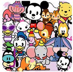 Even more Disney cuties
