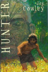 New Zealand Book Awards Junior Fiction Winner 2006. By Joy Cowley. In 2005 Jordan and her two younger brothers survive a plane crash but are stranded in remote Fiordland on the South-West coast of New Zealand. In 1805 Hunter, a young Ma¯ori slave, is hiding in the same location after escaping his captors. He knows he needs keep running but he also knows that the interconnecting visions he's sharing with Jordan will help her and her brothers survive.