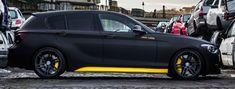 101 Modified Cars - Modified BMW M135I Bmw 1 Series, Kit Cars, Modified Cars, Lava, Vehicles, Dip, Jets, Cars, Salsa