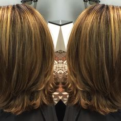 Color retouch and cut by Brandi