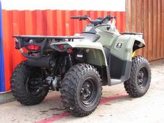 New 2016 Can-Am Outlander L 570 ATVs For Sale in Texas. 2016 Can-Am Outlander L 570, 2016 Can-Am® Outlander L 570 Raise your expectations, not your price range. Get the all-terrain performance you'd expect from Can-Am at the most accessible price ever. Features may include: CATEGORY-LEADING PERFORMANCE Select from either a 38-hp single-cylinder, liquid-cooled Rotax 450 four-stroke or a 48-hp, eight-valve, liquid-cooled SOHC Rotax 570 V-Twin. The proven Rotax engines offer unmatched power and…