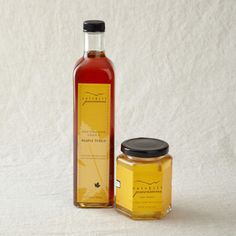 Catskill Provisions - Raw Honey and Maple Syrup