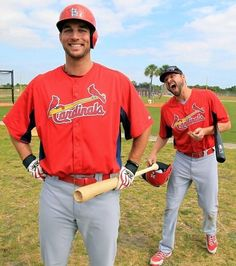 This is why I love the Cardinals :)