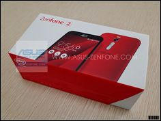 Asus Zenfone 2nd Generation Unboxing by Asus-Zenfone blog