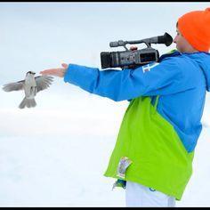 My son, Whistler, B. C.  My photo.  #photography, #whistler, #winter, #amazing, #birds, #film